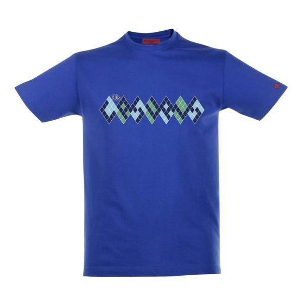 Lendl Ultramarine Blue