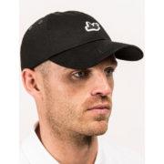 PH factor cap black 1