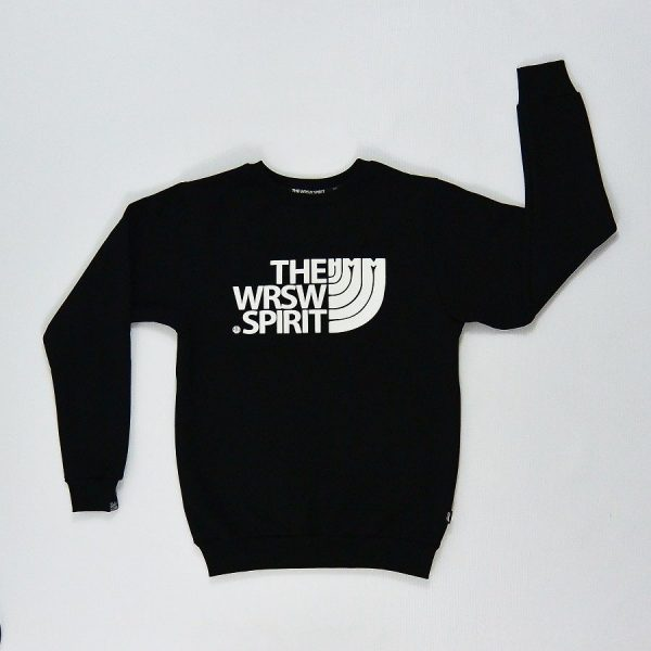 THE WRSW SPIRIT BLCK CRNCK1