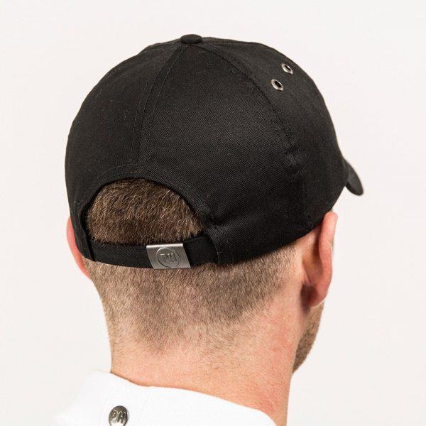 PH factor cap black 2
