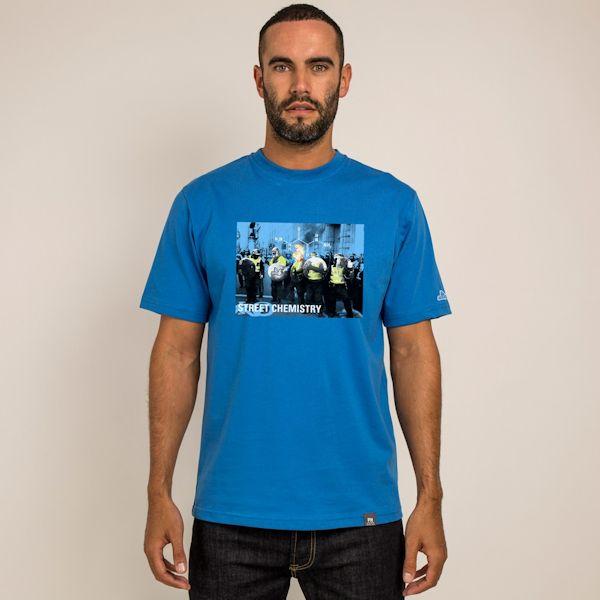 peaceful-hooligan-cops-t-shirt