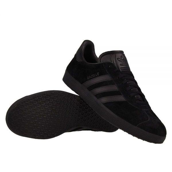 newest 3f66a 97dad Adidas  Gazelle Core Black  CQ2809