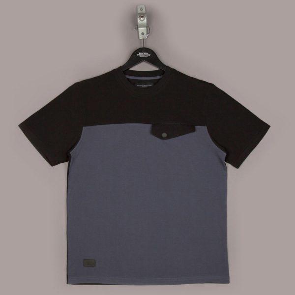 Pocket T-shirt1