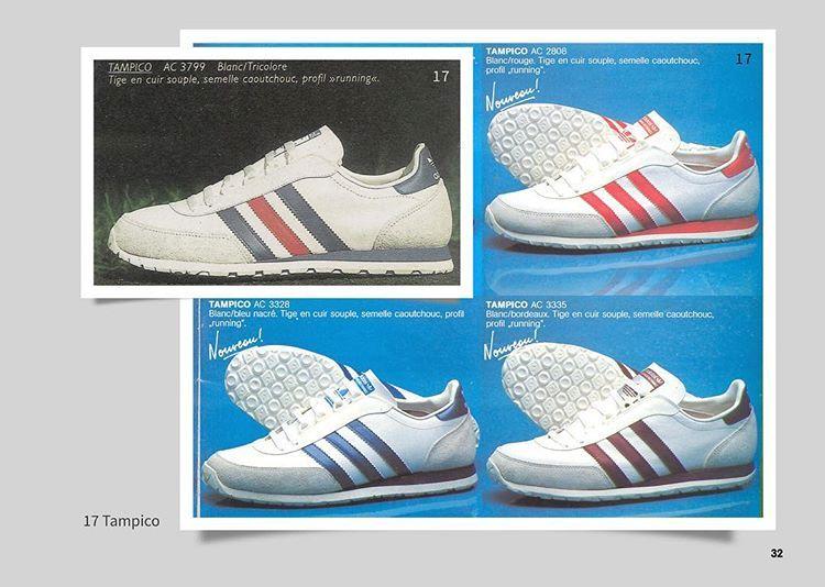 Adidas Tampico Adidas Tampico updated their profile