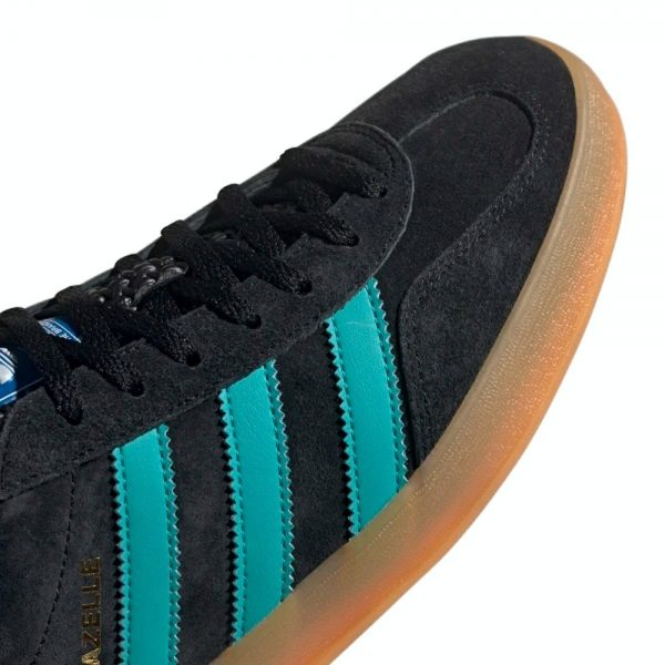 Adidas Gazelle Indoor Black EE5732 – .pl